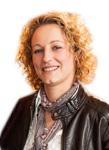GVL Beisitzerin Silke Bentlin