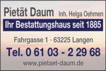 Pietät Daum