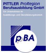 Pittler ProRegion Berufsausbildung GmbH